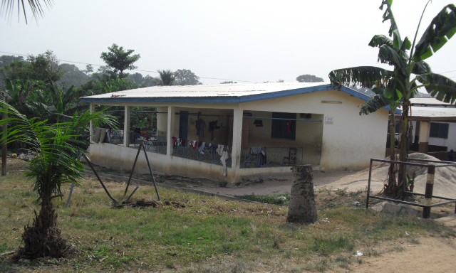 Country-Side Children Home (Ghana)