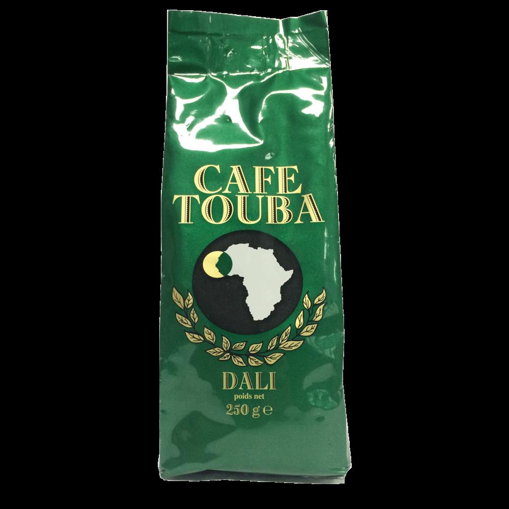 Ittrade - Caffè Touba 24 x 250 g - Africa Senegal