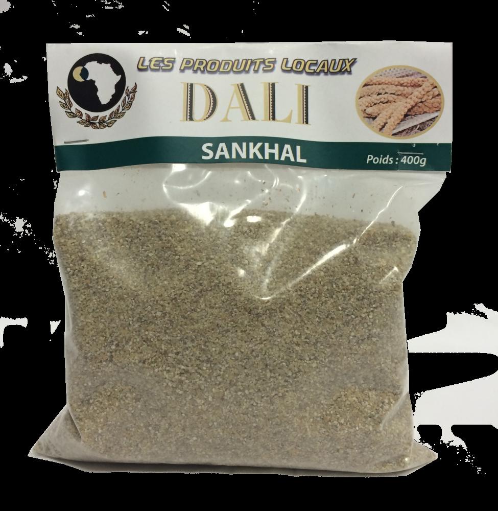 Ittrade - Sankhal 20 x 370 g - Africa Senegal