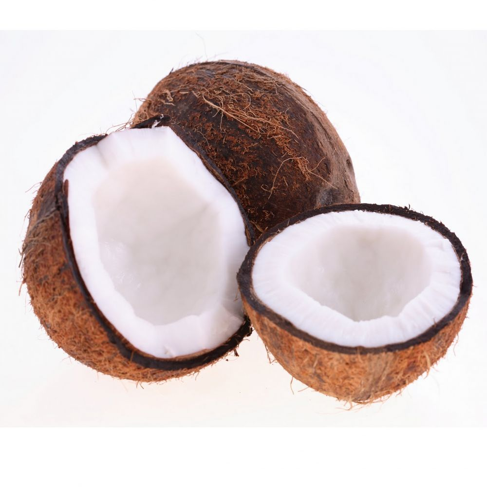 Ittrade - Cocco - Africa Ghana