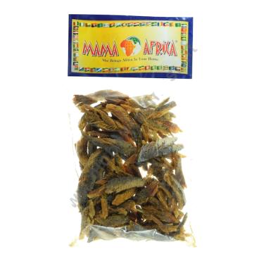 Ittrade - Mama Africa Crayfish 24 x 40 g - Africa Ghana