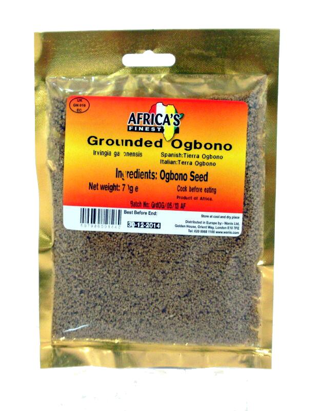 Ittrade - Ogbono 60 g - Africa