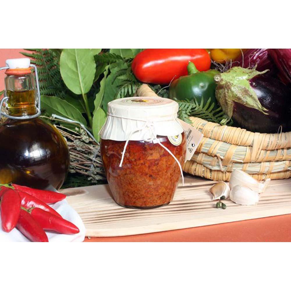 Ittrade - Piccantino Per Golosi 12 x 314 ml - Europa Italia