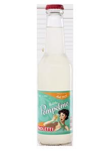 Ittrade - Paoletti Pompelmo 12 x 250 ml - Europa Italia